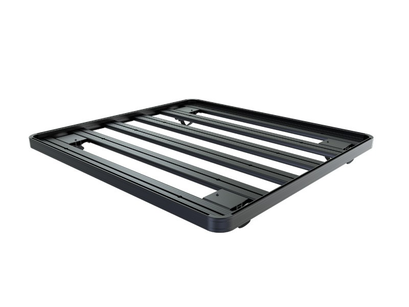 Jeep Cherokee KL (2014-Current) Slimline II Roof Rack Kit ...